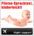 LP-Test Trainingssoftware von Flight Support
